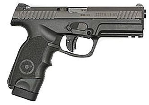 Picture of Steyr L-A1 9mm
