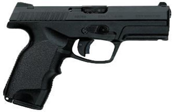 Picture of Steyr Arms M9-A1 9 mm Pistol