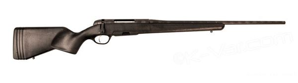 Picture of Steyr Pro Hunter 270 Win Black Bolt Action 5 Round Rifle