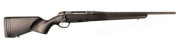 Picture of Steyr Arms Mountain Pro Hunter 30-06 Black Bolt Action 5 Round Rifle