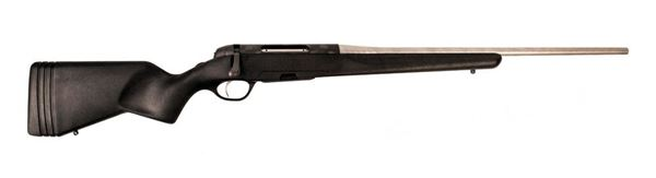 Picture of Steyr Arms Standard Pro Hunter 270 Win Black Bolt Action 5 Round Rifle