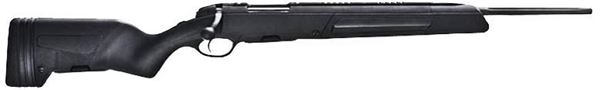 Picture of Steyr Arms Scout 308 Win Black Bolt Action 5 Round Rifle