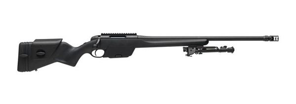 Picture of Steyr Arms SSG04 308 Win Black Bolt Action 10 Round Sniper Rifle