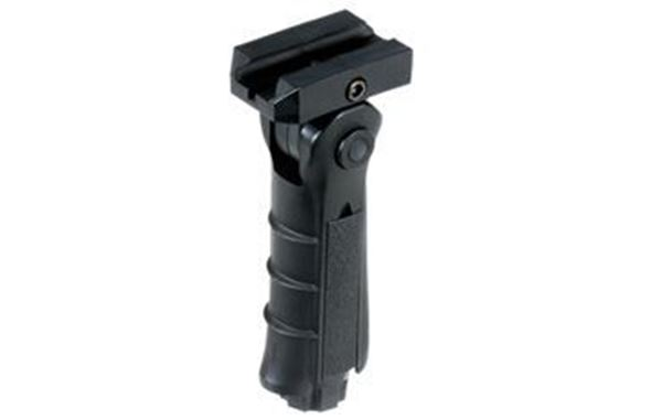 Picture of Tact Out Folding Vertical Grip