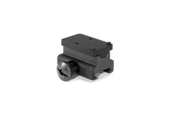 Picture of RM34: Picatinny Rail Mount Adapter for RMR - Colt Knob Thumb Screw