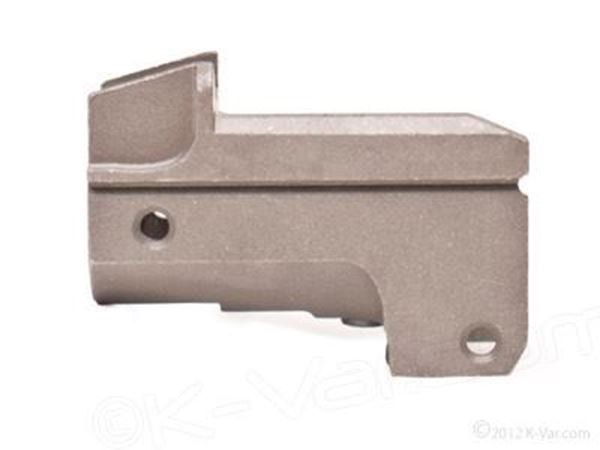 Picture of Arsenal 7.62x39mm Trunnion Block Assembly with Bullet Guide