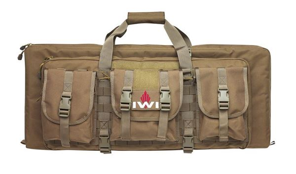 Picture of TCC Tavor® Multi Gun Case FDE