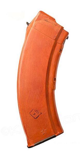 Picture of K-Var Tula Bakelite7.62x39mm 30 Round Magazine