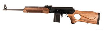 Picture of Molot Vepr 6.5 Grendel Walnut Semi-Automatic Rifle