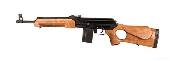 Picture of Molot Vepr 7.62x54r Semi-Automatic Rifle VPR-76254-01