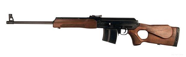 Picture of Molot Vepr 7.62x54r Semi-Automatic Rifle VPR-76254-03