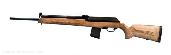 Picture of Molot Vepr Pioneer .223 Rem Semi-Automatic Rifle