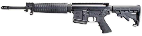 Picture of Windham Weaponry SRC-CA 308 mm 16.5 inch 10 Round CA Compliant Rifle (R16FTT-CA-308)