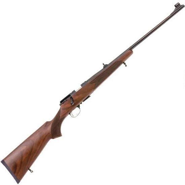 "Picture of Zastava MP22 Rimfire Bolt Action Rifle .22 LR 22"" Barrel 5 Rounds Walnut Stock"