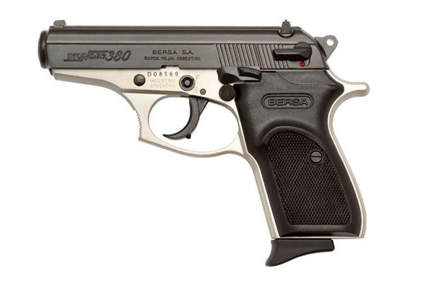Picture of Bersa Thunder 380 Duo-tone