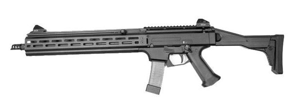 CZ SCORP EVO 3 S1 CARBINE 9mm, 20rd -08559