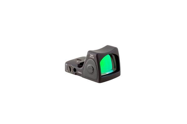 RMR Adjustable LED Sight - 3.25 MOA Red Dot