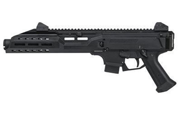 Picture of CZ-SCORPION EVO 3 S1 9mm f-can 10rd