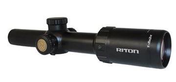 Riton RT-S Mod 7 1-5x24IR