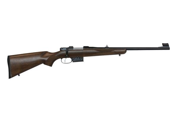 CZ 527 Youth Carbine 7.62x39 Bolt Action Hunting Rifle