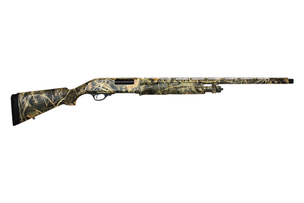 Picture of CZ  612 Magnum Waterfowl 12ga