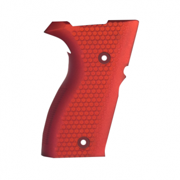 Picture of Arex Red Pistol Grip For Rex Alpha