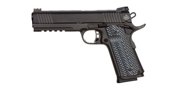 Picture of TCM TAC Ultra FS Combo - 22TCM/9mm
