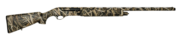 Picture of CZ 712 Synthetic 12 Gauge Camo Semi-Automatic 4 Round Shotgun