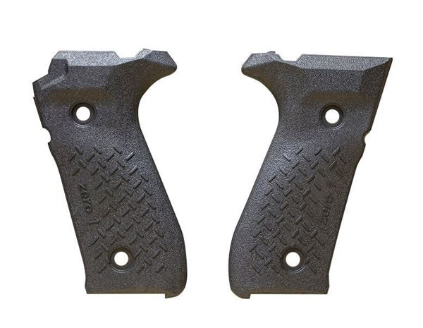 Picture of Arex Grip Panels for Rex Zero 1 Standard and Tactical Pistols