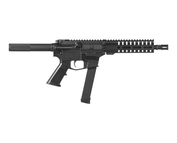 Picture of Banshee™ 100, MkGs, 9mm Pistol CMMG Inc