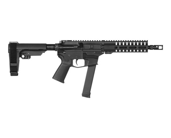 Picture of Banshee™ 200, MkGs, 9mm Pistol CMMG Inc
