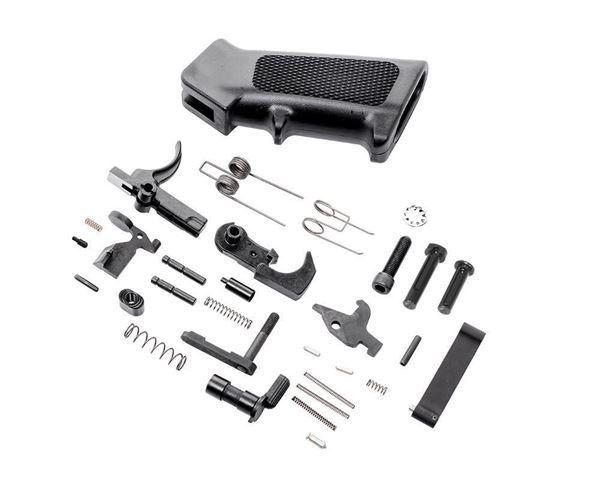 Picture of CMMG AR15 Lower Parts Kit