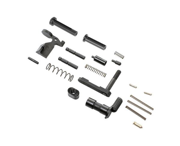 Picture of CMMG AR15 Lower Parts Kit Gunbuilders Kit