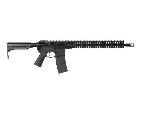 Picture of CMMG MK4 Rifle Resolute™ 300 5.56mm