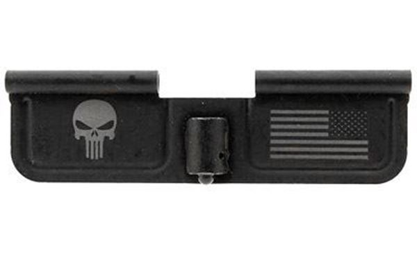 Picture of Ejection Port Door with Punisher Spike's Tactical