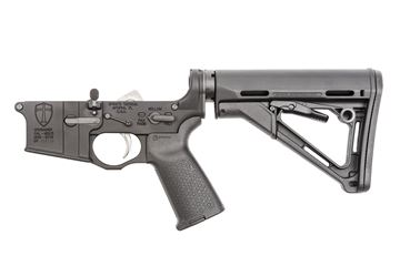 Picture of Complete Lower (Crusader) Enhanced LPK Spike's Tactical