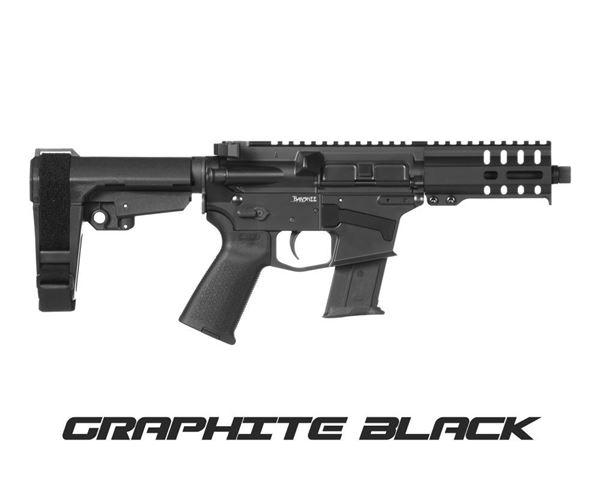 CMMG MK57 Banshee 300 Pistol 5.7x28mm