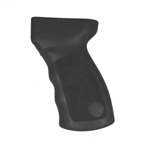Picture of ERGO CLASSIC AK Grip - SureGrip - Graphite Grey