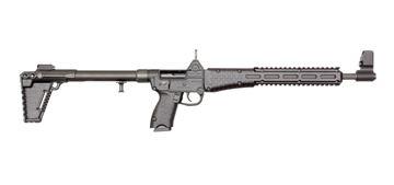 KelTec Sub-2000 9mm Carbine Glock 17 10rd Magazine Blued Black Finish