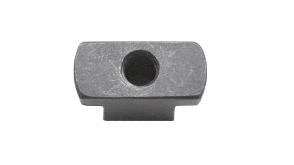 Threaded block, nut for pistol grip, for stamped receiver, Arsenal Bulgaria