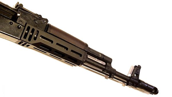 Picture of AK Lower HG M-LOK Rail System