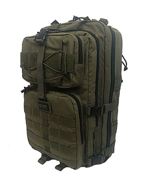 Picture of DDT Venom 48 Hour Assault Pack OD Green