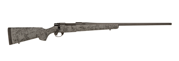 Picture of Howa HS Precision 6.5 Creedmoor Caliber 4rd Rifle Grey/Black