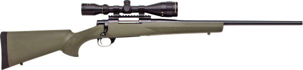 Picture of Howa Hogue GamePro Scoped Package 6.5 Creedmoor Win Caliber 4rd Rifle