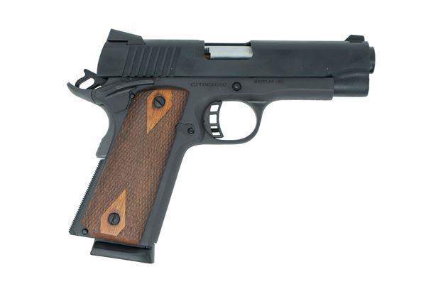 Citadel M1911 Commander 9MM Caliber 9rd Pistol