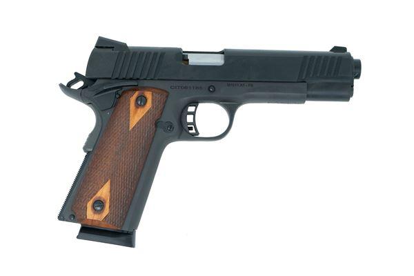 Citadel M1911 Government 9MM Caliber 9rd Pistol