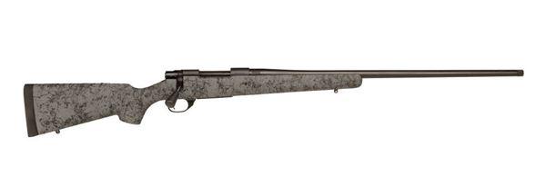 Howa HS Precision .300 Win Caliber 3rd Rifle Grey/Black