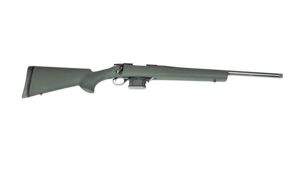 Howa Mini Action 7.62x39MM Caliber 5rd Rifle OD Green