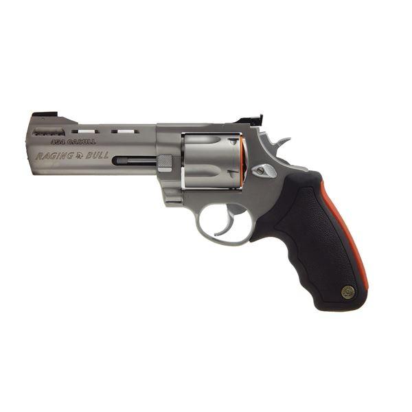 "Taurus Model 454 Raging Bull .454 Casull 5RD 5"" Ported Barrel Revolver"