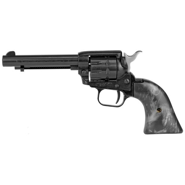 "Heritage Rough Rider .22 LR 9RD 4.75"" Barrel Revolver"